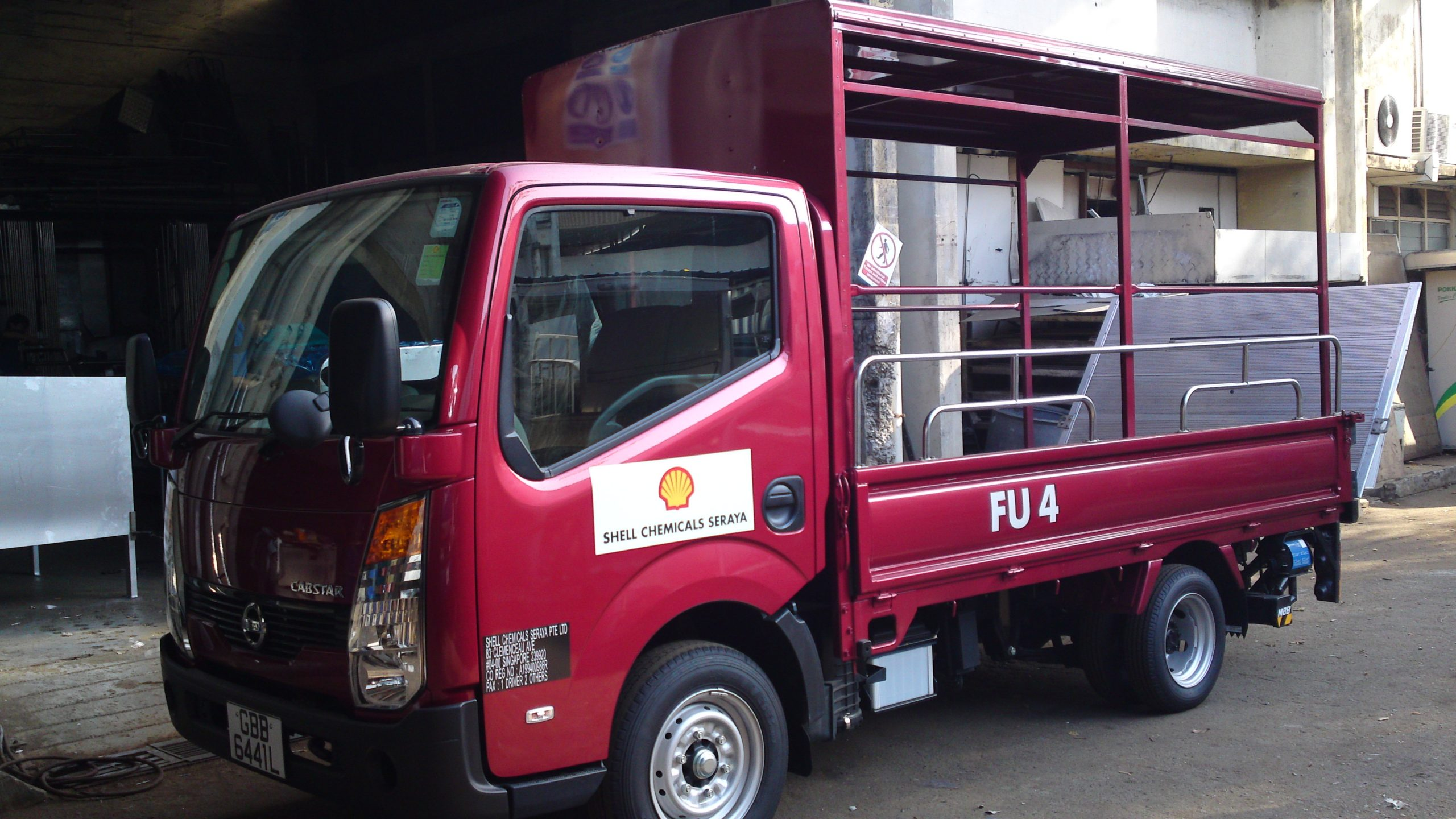 Understanding Restrictions on Commercial Vehicles