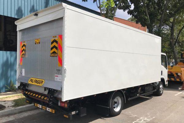 cargo box 4